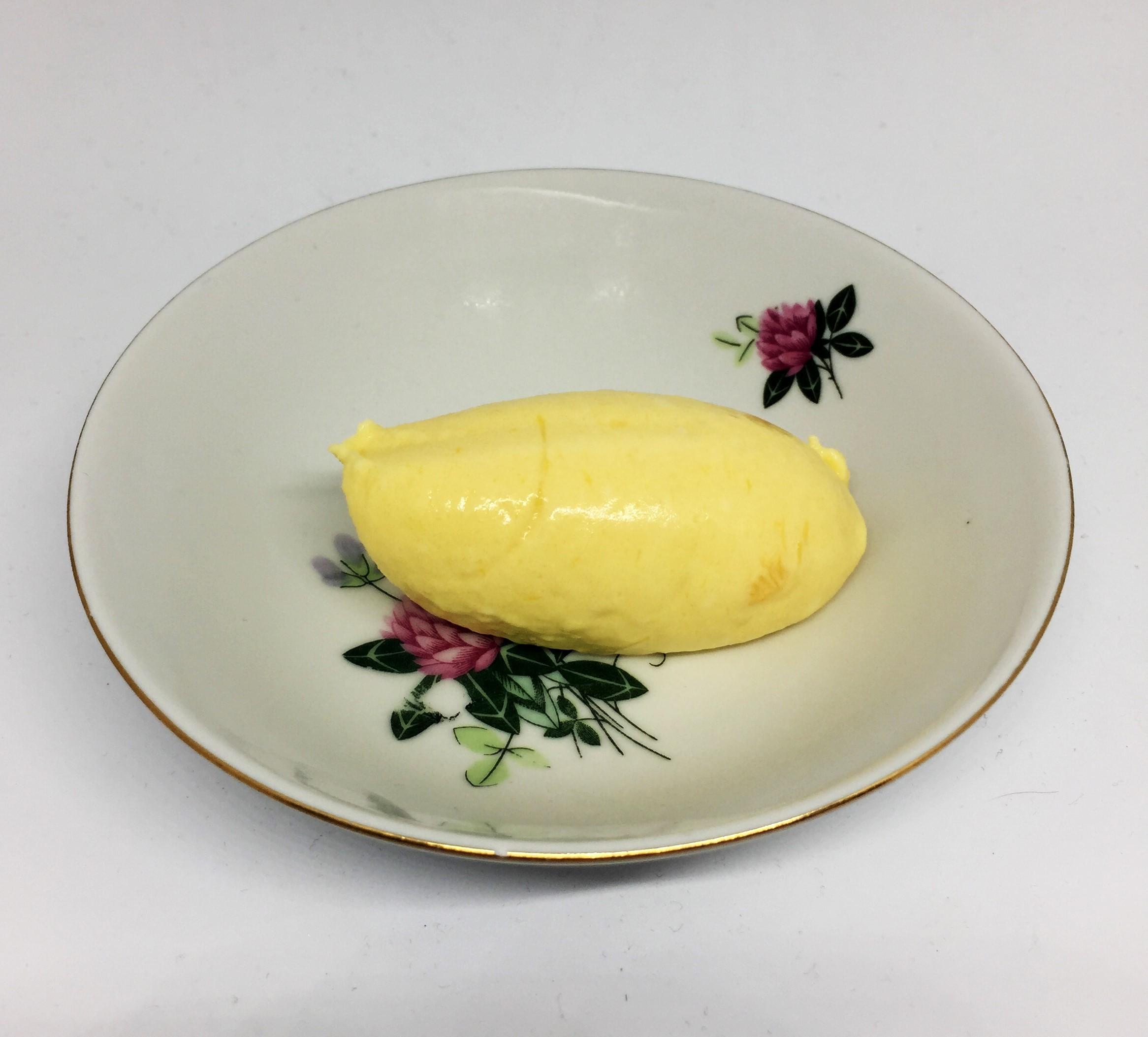 Mango-Rahm Eis