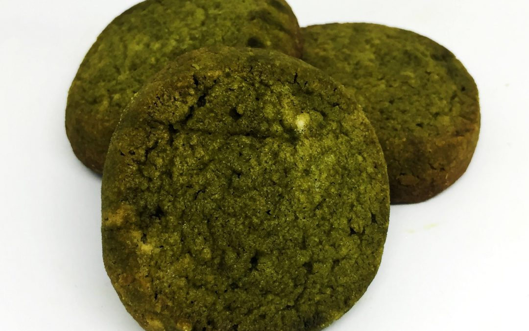 Cookie – Matcha