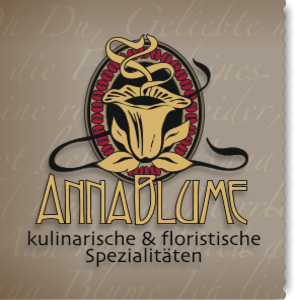 Cafe Anna Blume