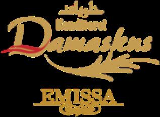 Damaskus Konditorei