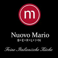 Ristorante Nuovo Mario