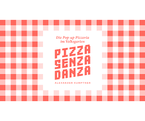 Pizza Senza Danza Pop Up
