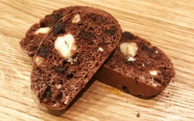 Haselnuss-Schokolade Hausfreund