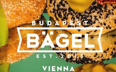 Budapest Bagel